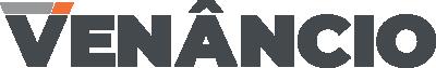 Logomarca Venâncio Metal